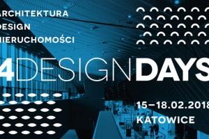 Wybitni architekci i designerzy z zagranicy – spotkasz ich podczas  4 Design Days!