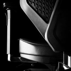 Nagrodzony fotel Vank V6. Fot. Vank