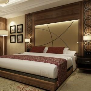 Casablanca Grand Hotel (Jeddah,). Fot. Stylis