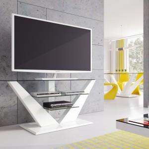 Szafka RTV Luna. Fot. Hubertus Design
