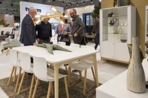 Targi IMM Cologne 2018 - najnowsze trendy w meblarstwie