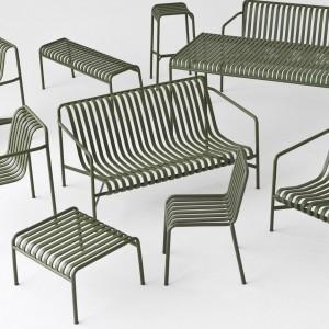 Kolekcja siedzisk