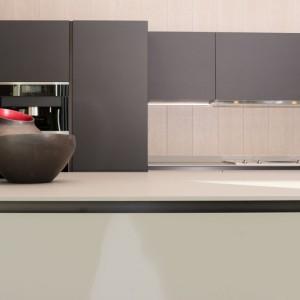 Z myślą o nowoczesnych kuchniach marka Rehau oferuje innowacyjne polimerowe szkło, spełniające oczekiwania najbardziej wymagających użytkowników. Fot. Rehau