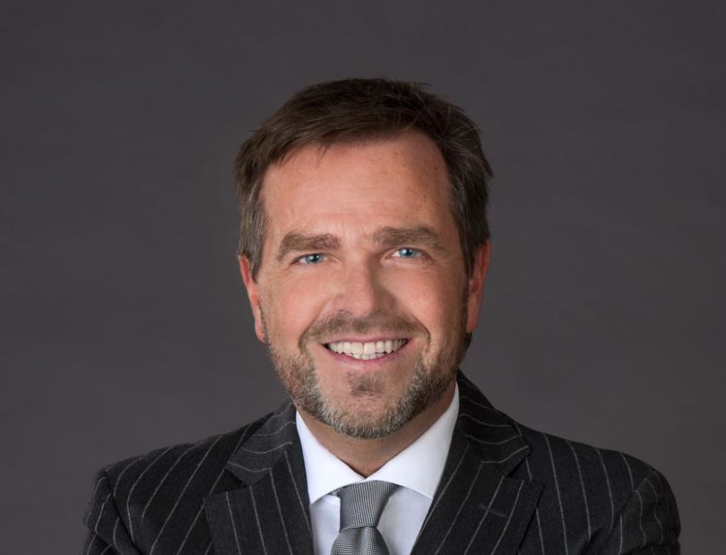 Holger Max-Lang. Fot. Lectra
