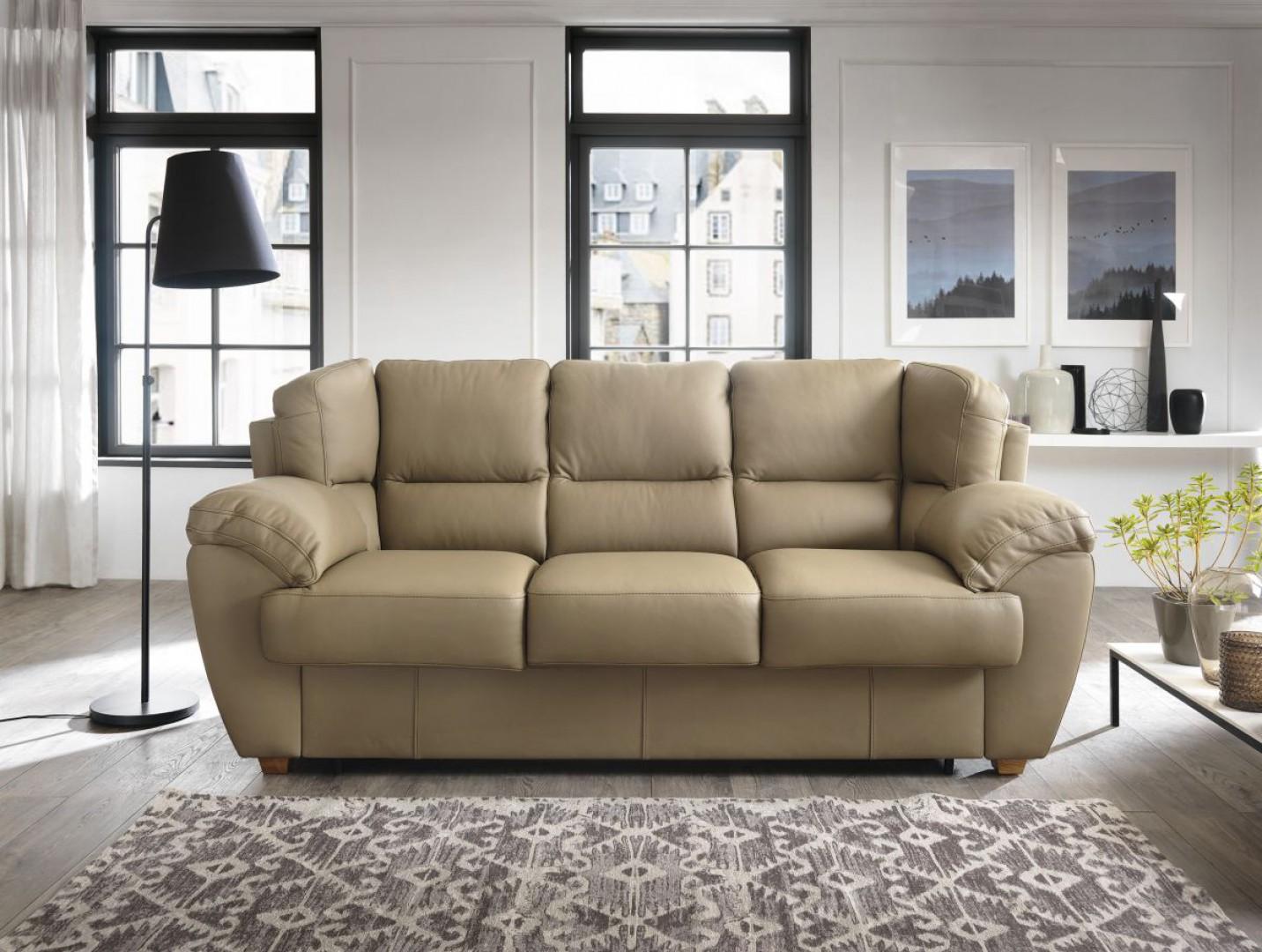 "Sofa ""Heaven"" firmy Bydgoskie Meble. Fot. Bydgoskie Meble"