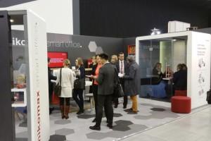 """Przedstawiciele Mikomax Smart Office będą dyskutowali na """"4 Design Days"""""""