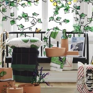 Ławka z oferty firmy IKEA. Fot. IKEA