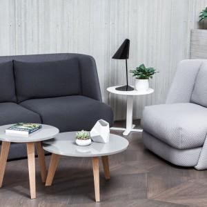 Sofa i fotel z kolekcji