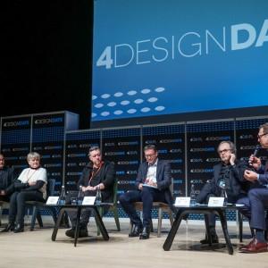 4 Design Days 2018 w Katowicach - sesja inauguracyjna. Fot. Grupa PTWP