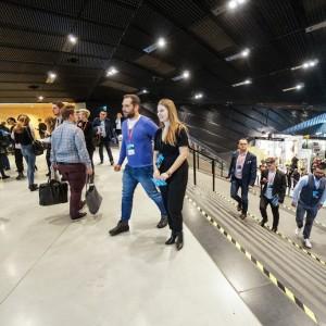 4 Design Days 2018 w Katowicach - dzień pierwszy. Fot. Grupa PTWP