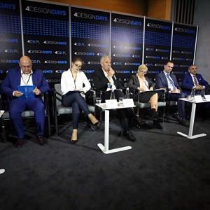 Forum Branży Meblowej. Panel: