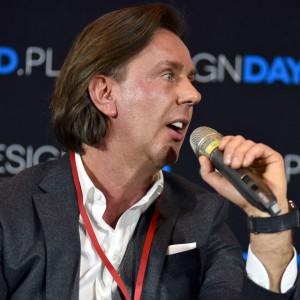 Wojciech Piłka, prezes firmy GTV (Forum Branży Meblowej). Fot. Grupa PTWP