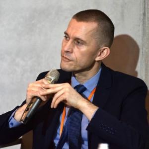 Mariusz Golak, redaktor prowadzący magazyn