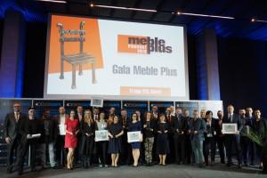 """Wręczenie nagród w konkursie """"Meble Plus - Produkt 2018"""" - zobacz fotorelację"""