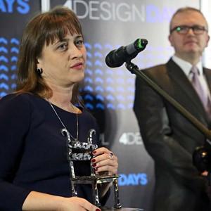 Dorota Binkowska (Mebin). Fot. Grupa PTWP