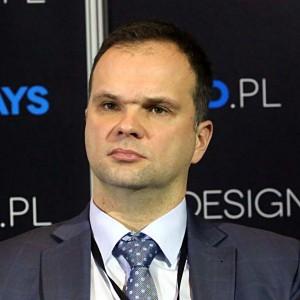 Michał Strzelecki, dyrektor biura Ogólnopolskiej Izby Gospodarczej Producentów Mebli.