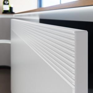 System aktywujący polimerową warstwę funkcyjną wpływa na bezspoinowe połącznie płyty i obrzeża, co daje trwały efekt i brak jakichkolwiek zakamarków, w których mogą gnieździć się kurz i brud. Fot. Rehau