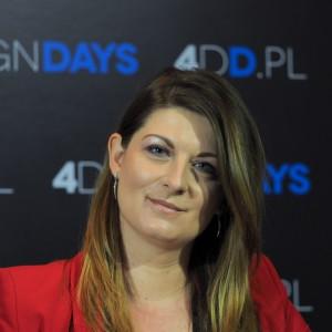 Karolina Manikowska, dyrektor dyrektor Działu Badań i Konsultingu Przestrzeni Pracy w Grupie Nowy Styl