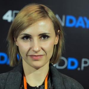 Wiktoria Lenart, projektantka, Studio Lenart