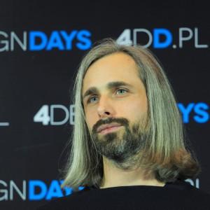 Krystian Kowalski, projektant, Krystian Kowalski Industrial Design