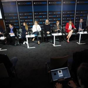 Forum Branży Meblowej 2018, dyskusja