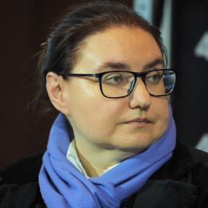 Anna Forin, dyrektor Departamentu Usług Proinnowacyjnych Polskiej Agencji Rozwoju Przedsiębiorczości.