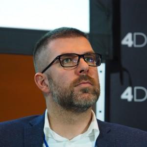 Michał Balcerkiewicz, prezes, Balma