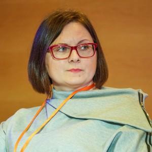 Izabela Szewc. Akademia Dobrze Mieszkaj - Dni Otwarte 4 Design Days 2018. Fot. Grupa PTWP