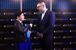Michał Balcerkiewicz na 4DD: dobry mebel powstaje z dobrej komunikacji
