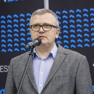 Tomasz Szurawski. Fot. Grupa PTWP