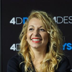 Monika Fedor, product manager firmy Davis. Fot. Grupa PTWP