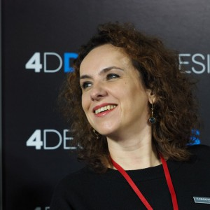 Marta Kaczanowska, creative product manager firmy Fargotex. Fot. Grupa PTWP