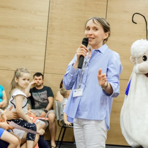 Katarzyna Nowakowska, dyrektor wykonawczy Fundacji