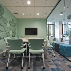 Office Inspiration Centre Grupy Nowy Styl w Krakowie