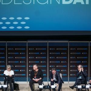 Sesja inauguracyjna 4 Design Days. Fot. PTWP