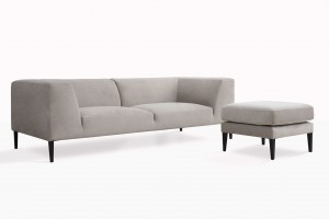 """Mia"" - sofa do eleganckiego domu i biura"