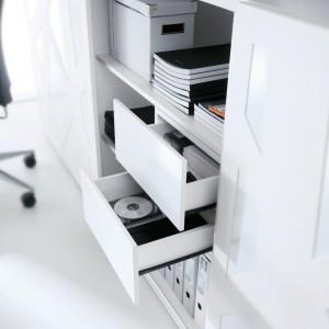 System mebli biurowych firmy MDD. Fot. MDD