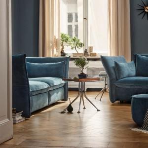 Sofa i fotel z serii