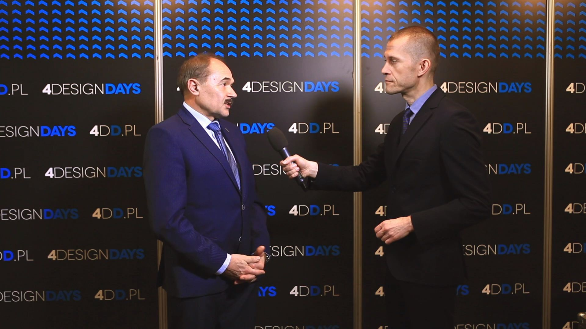 Mirosław Wolski, prezes zarządu spółki Schattdecor Polska. Fot. PTWP
