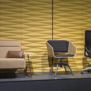 Vank na Sztokholm Furniture&Light Fair