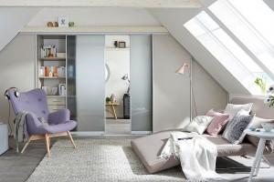 Przechowywanie w pokoju dziennym - wybierz odpowiednie meble!