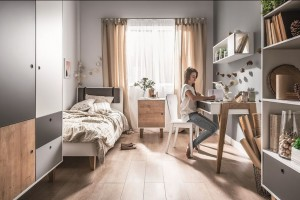 Meble do pokoju dziecka – najważniejsze kryteria wyboru