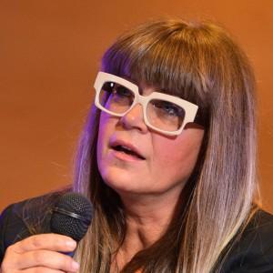 Małgorzata Mataniak-Pakuła - Akademia Dobrze Mieszkaj 2018. Fot. PTWP