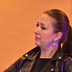 Justyna Smolec - Akademia Dobrze Mieszkaj 2018. Fot. PTWP