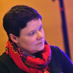 Justyna Łotowska - Akademia Dobrze Mieszkaj 2018. Fot. PTWP