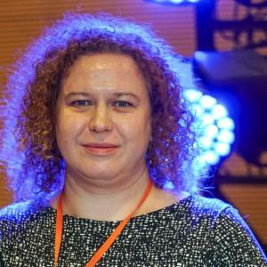 Katarzyna Masłowska - Akademia Dobrze Mieszkaj 2018. Fot. PTWP