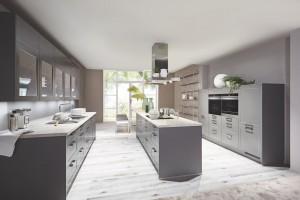 Nowatorskie rozwiązania w meblach kuchennych