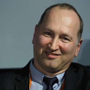 Paweł Zapał, przedstawiciel handlowy w Polsce firmy Spradling Europe. Fot. Grupa PTWP