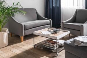 Sofa do małego wnętrza - zobacz modele w cenie do 3 tys. zł