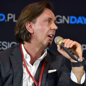 Wojciech Piłka, prezes firmy GTV (Forum Branży Meblowej). Fot. PTWP